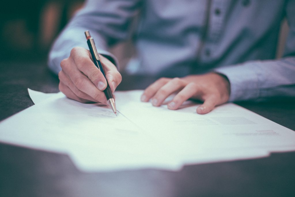 Leasehold Contract