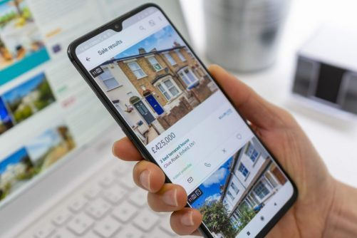 3 Exciting Ways to Profit from the UK Property Market in 2021