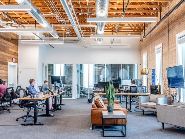 What will the offices of 2021 look like?